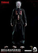 threezero Hellraiser Iii Pinhead 1/6th Scale Collectors Figure