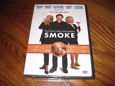 Smoke: Harvey Keitel; William Hurt (DVD,2003) Brand New, Sealed,OOP+ I Ship Fast