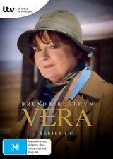 Vera Series 1-10 (DVD, 2020, 20-Disc Set)