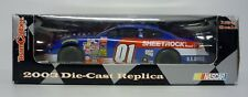 TEAM CALIBER NASCAR #01 USG Sheetrock 1:24 Die-Cast Car Joe Nemecheck MIB 2003