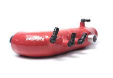 PERRIN 08-14 SUBARU IMPREZA WRX 05-09 LEGACY GT SILICONE TURBO INLET HOSE RED