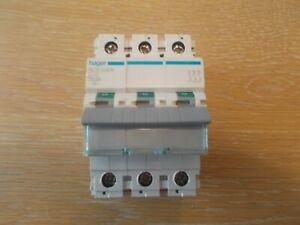 Havells PSH350C Type C 50A 3 Phase MCB