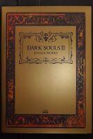 JAPAN Dark Souls III Design Works (Art Book)