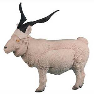 Rinehart Catalina Goat 3D Target