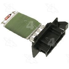 HVAC Blower Motor Resistor fits 2003-2006 Dodge Sprinter 2500,Sprinter 3500  FOU