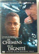 DVD LES CHEMINS DE LA DIGNITE - Robert DE NIRO / Cuba  GOODING Jr