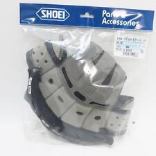 SHOEI X11 CENTER Pad HARD size L 9mm X-ELEVEN JAPAN