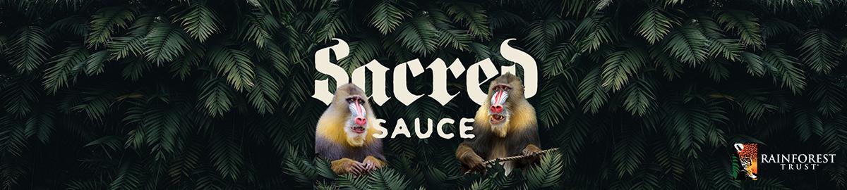 Sacred Sauce 🌶🌵