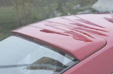 Rieger Heckscheibenblende für BMW 5er E34 Limousine