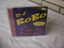 DJ Bobo Keep on Dancing