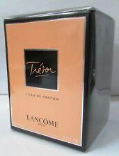 Lancome Tresor 100ml 3.4oz Women's EDP Perfume Spray 100% Original & Sealed NIB