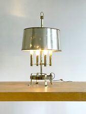 1970 LAMPE ART-DECO MODERNISTE SHABBY-CHIC WIENER WERKSTATTE 1900