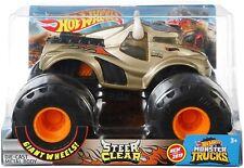 1/24 Hot Wheels Monster Truck Steer Clear Truck