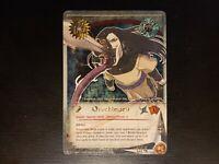 Naruto CCG - Orochimaru [Deal] 217 Super Rare NM