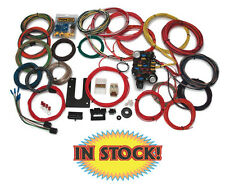 Painless 10220 - 28 Circuit Classic-Plus Trunk Mount Chassis Harness