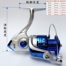 186. Debao Fishing Reel CS6000 (8 ball bearings)