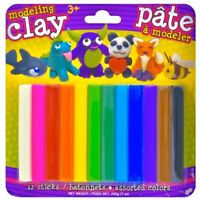 Polimer clay Sculpting Modeling kit For Kids CRAFT and SOFT