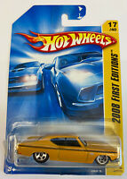 2008 Hotwheels 1969 69 Chevy Chevelle, American Muscle! Very Rare!