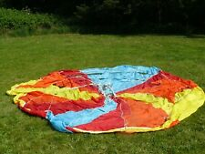 Water Chute 24 - Boat Pull 24' Parasail with Harness and Bag