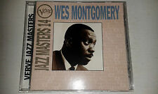 Wes Montgomery - Verve Jazz Masters 14 (1998) 14 TRACK 65 MINUTES PLAYTIME