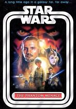 Star Wars™ EPISODE I The Phantom Menace FIRST RELEASE Out of Print RARE DVD