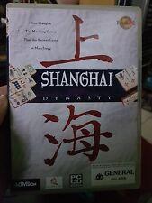 Shanghai Dynasty -  PC GAME- FREE POST