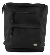 Lacoste mochila Neocroc Tote backpack Black