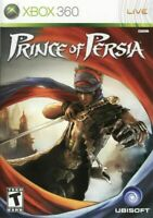 Prince of Persia - Microsoft Xbox 360 X360 Game