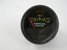 Prime Brand 14.7 Air / Fuel Ratio Gauge Never Installed Made in USA