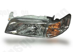 FRONT HEADLIGHT RIGHT SIDE FOR TOYOTA COROLLA AE100 AE101 EE E100 WAGON 93-1997