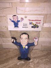 Demolition Mayor Dick Daly Every Pilots Nemesis Squeeze Figure