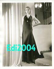 "EDWINA BOOTH Vintage Original Photo ""TRADER HORN"" African Filmmaking 1931 RARE"
