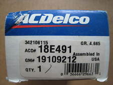 ACDelco Front Brake Wheel Cylinders - Left and Right Pair - 18E491 and 18E490