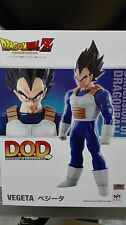 DRAGON BALL Z VEGETA DOD MEGAHOUSE FIGURE NEW DIMENSION FIGURA FIGURE.