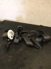 JEEP GRAND CHEROKEE MK2 MODELS 1999 - 2006 DRIVER FRONT DOOR SEAT BELT ASSEMBLY