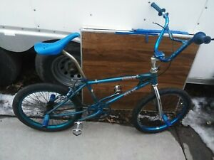 RARE 1983 FUJI 750X BMX BIKE OLD SCHOOL RACE FREESTYLE HUTCH MONGOOSE ROBINSON
