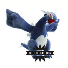 POKEMON SHADOW LUGIA 25 CM PLÜSCH schneemann mega 249 dark plush schatten doll