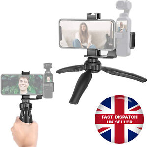 Neewer Portable Grip Extended Mobile Phone Camera Tripod Holder For DJI OSMO UK