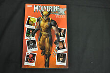 WOLVERINE WEAPON X FILES TPB VF-NM
