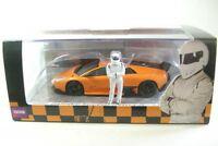 Lamborghini Murcielago LP 670-4 SV Top Gear 2009