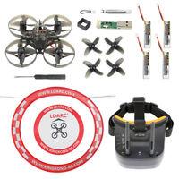 Happymodel Mobula7 V2 Crazybee F3 Pro OSD 2S Whoop FPV Racing Drone Mobula 7