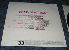 LP V.A. BEAT BEAT BEAT (Didi and his ABC-Boys, The Rangers...)