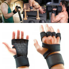 Fitness Weight Lifting Gloves For Cross Training Hard Pull Gym Workout Men Women