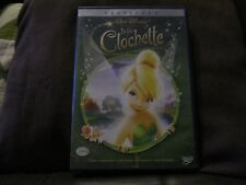"DVD ""LA FEE CLOCHETTE"" Edition Francaise Disney N°93"