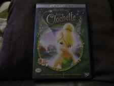 "DVD NEUF ""LA FEE CLOCHETTE"" Edition Francaise Disney N°93"
