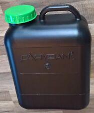 Wasserkanister, Abwasserkanister 16 Liter, Abwassertank für Camping, Mobilküchen