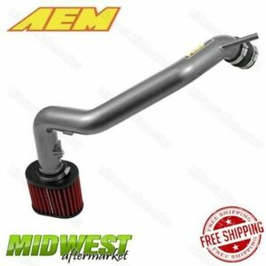 AEM Performance Cold Air Intake System Fits 2017-2018 Toyota Corolla 1.8L