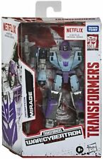 Transformers War for Cybertron Trilogy Netflix Mirage Walmart Exclusive