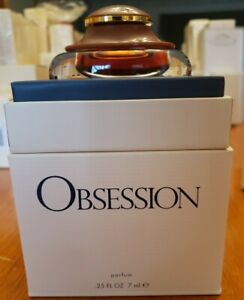 Obsession Perfume .25 oz NIB Vintage