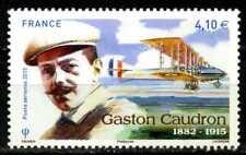 VARIETE PA N° 79 Gaston CAUDRON Décalage du noir NEUF **